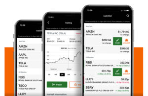 Interactive Investor Mobile App Review
