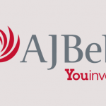 AJBell You Invest Logo