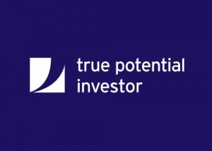 True Potential Investor Logo