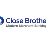 Close Brothers Modern Merchant Banking Logo