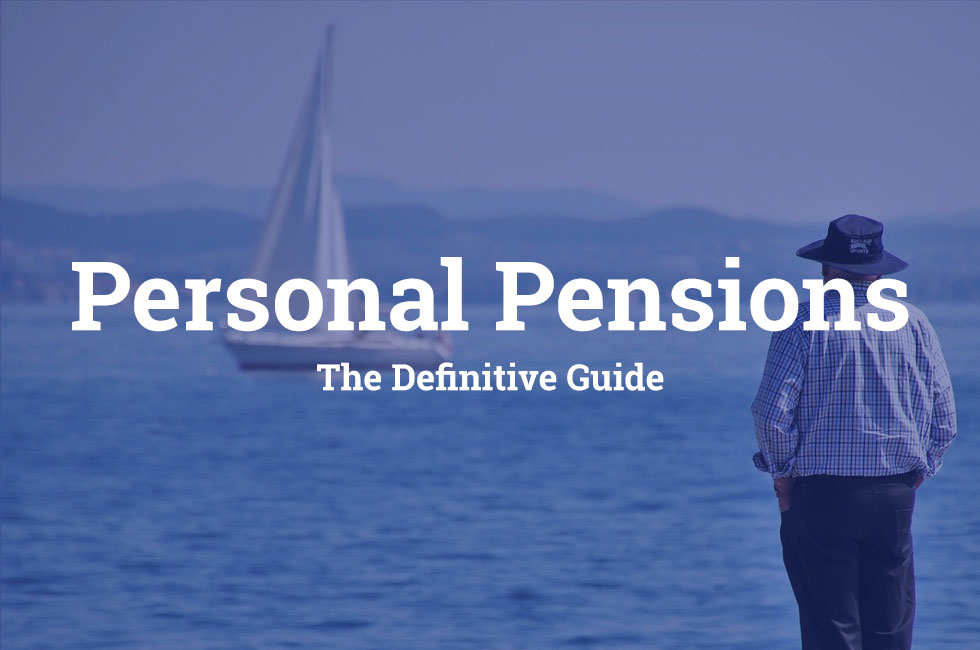Guide to personal pensions