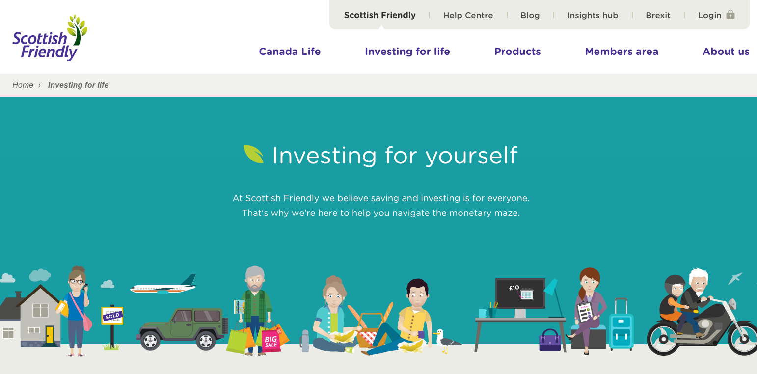 Scottish Friendly Investments Review