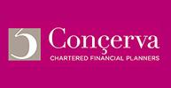 Concerva Financial Advisors Manchester