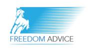 Freedom Advice