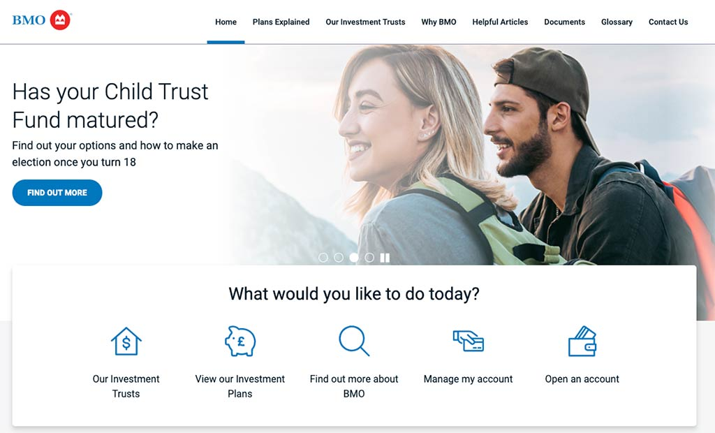 BMO Investments Review
