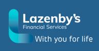 Lazenby's Financial Advisors Leeds
