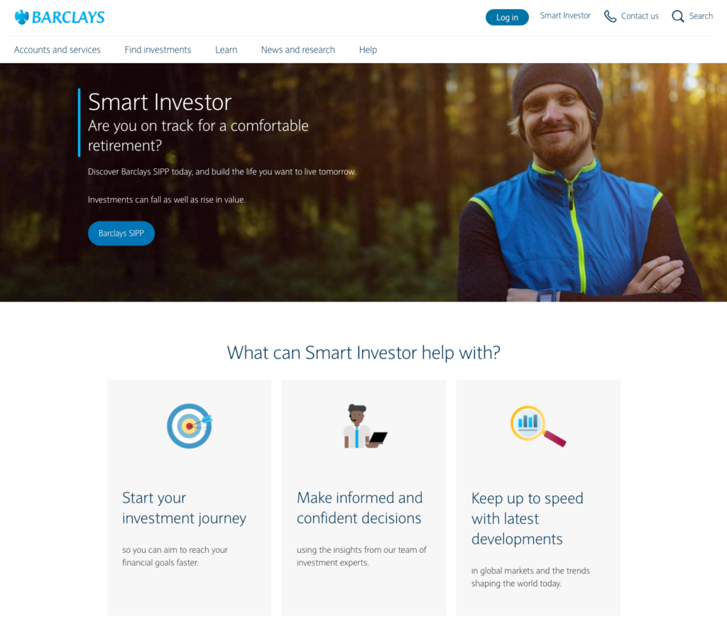Barclays Smart Investor Review
