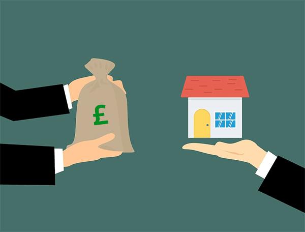 Value of Estate