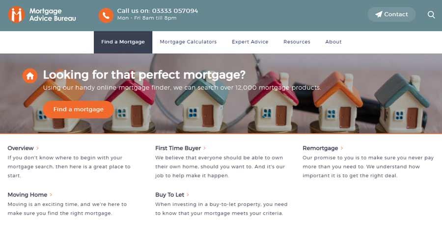 Mortgage Advice Bureau Review