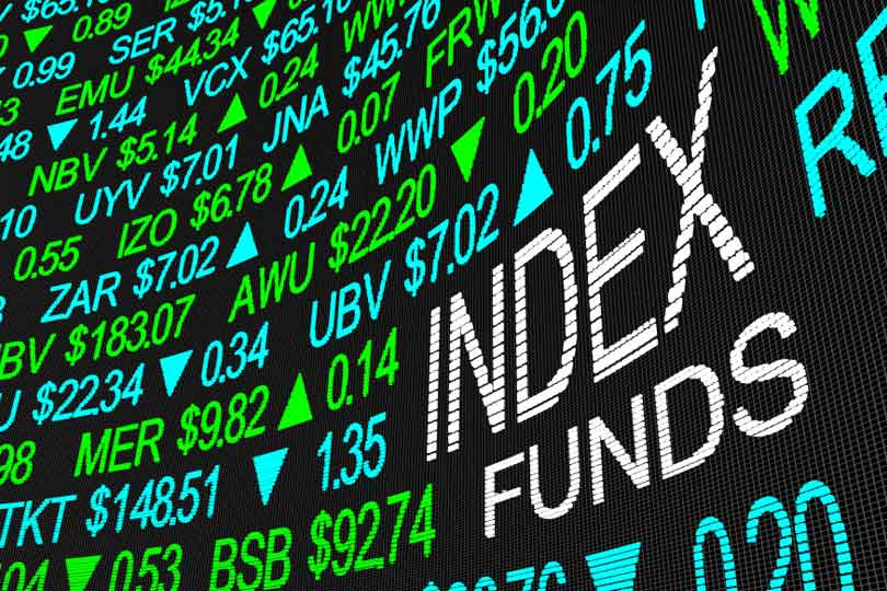 Guide to Index Funds