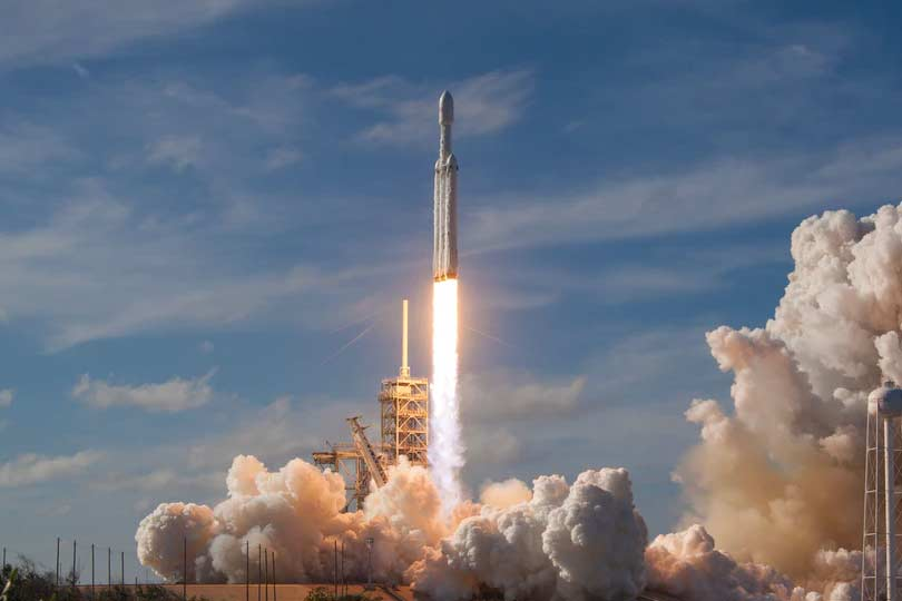 Space Investment Trust