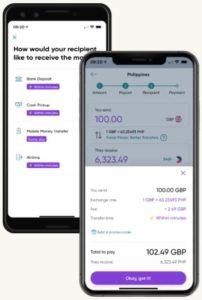 WorldRemit App Review