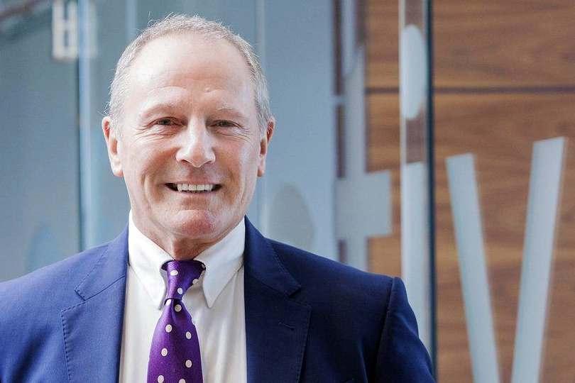 David Harrison, chair of True Potential