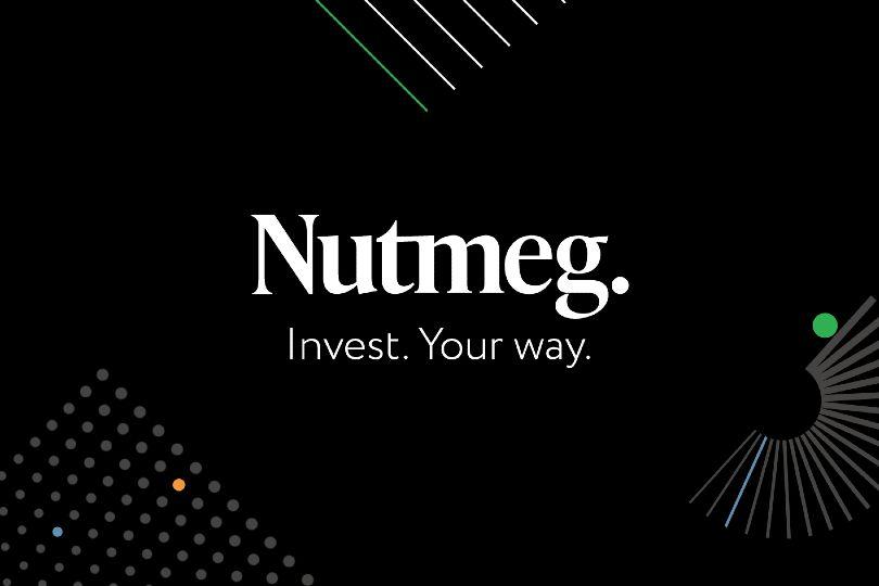 Nutmeg new brand identity